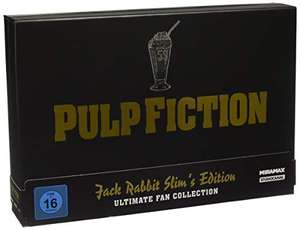 Pulp Fiction Jack Rabbit Slim's Edition - Ultimate Fan Collection