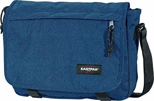 Eastpak Lonnie – Schultertasche für Tablet 10.6, Farbe Denim