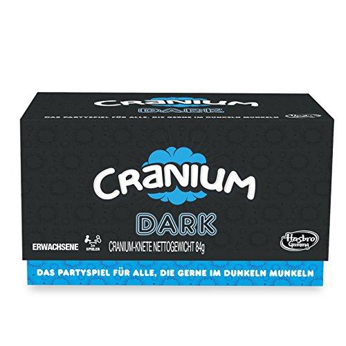Cranium Dark, Partyspiel (Hasbro Spiele B7402100 )