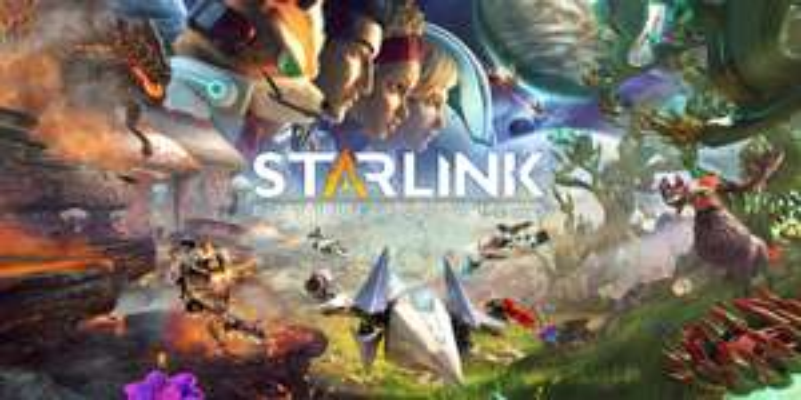 Nintendo eShop: Star Link: Battle for Atlas - Switch um € 19,99 (Deluxe Edition um € 29,99)
