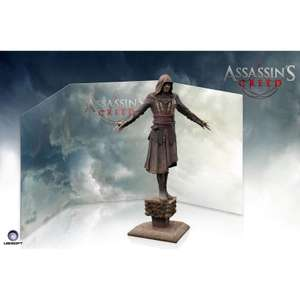 [ZavviUK] Assassins Creed Collector's Edition Statue 35cm