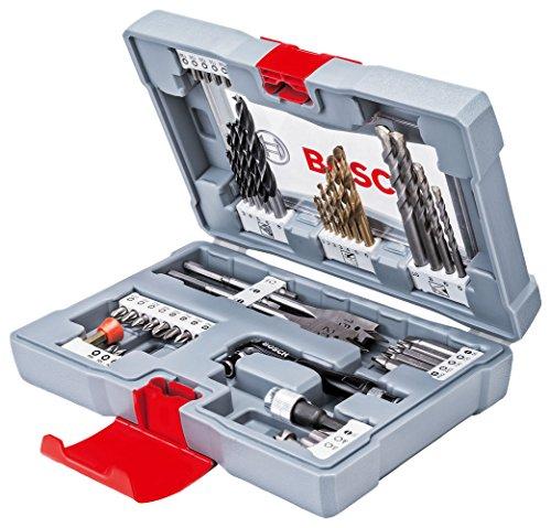 Bosch Premium X-Line Set 49-tlg