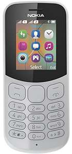 Nokia 130, Mobiltelefon