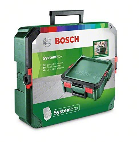Bosch System Box, Größe S