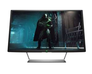 "HP Pavilion 32"" HDR Gaming Monitor"