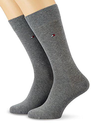 Tommy Hilfiger Herren Socken, Classic 2er Pack, alle Größen