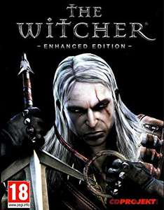 The Witcher: Enhanced Edition, gratis