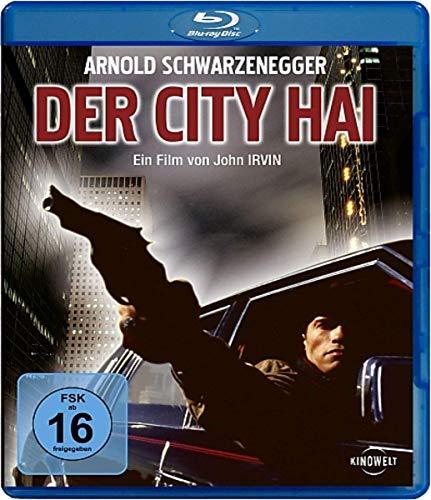 Der City Hai Blu Ray