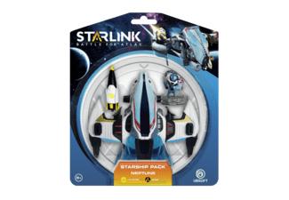 [Media Markt] Starlink Starship Pack's Switch/PS4/XBOX  versch. Modelle nur 1€