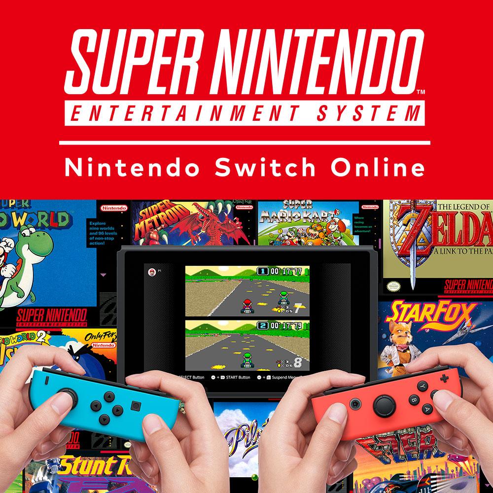 20 kostenlose NES- & Super NES-Klassiker auf deiner Switch