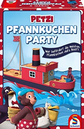 Petzi - Pfannkuchenparty (Schmidt Spiele 40585)