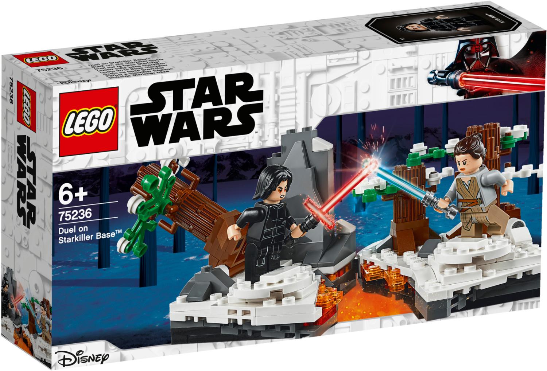 LEGO Star Wars - Duell um die Starkiller-Basis (75236)