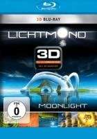 Alle drei Lichtmond 3D Blu Rays um jeweils 8,54