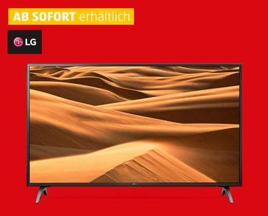 "LG UHD Smart-TV 109 cm (43"") 43UM7100PLB"