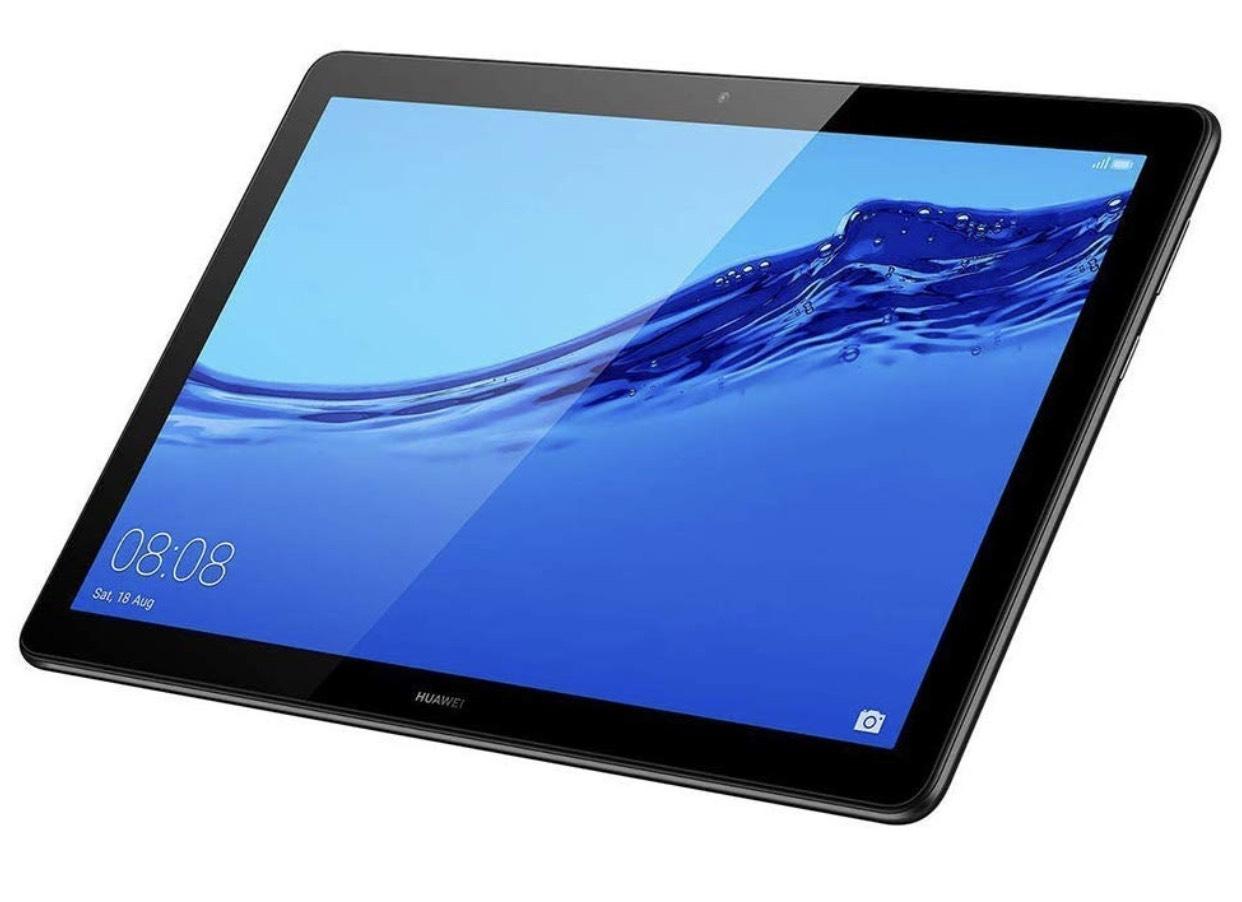 Huawei MediaPad T5 WiFi Tablet 10,1 Zoll, Full HD, Kirin 659, 3 GB RAM, 32 Gb