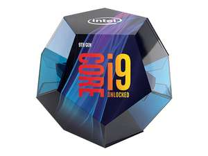 [Rakuten.de] Intel Core i9 9900k (Coffee Lake)