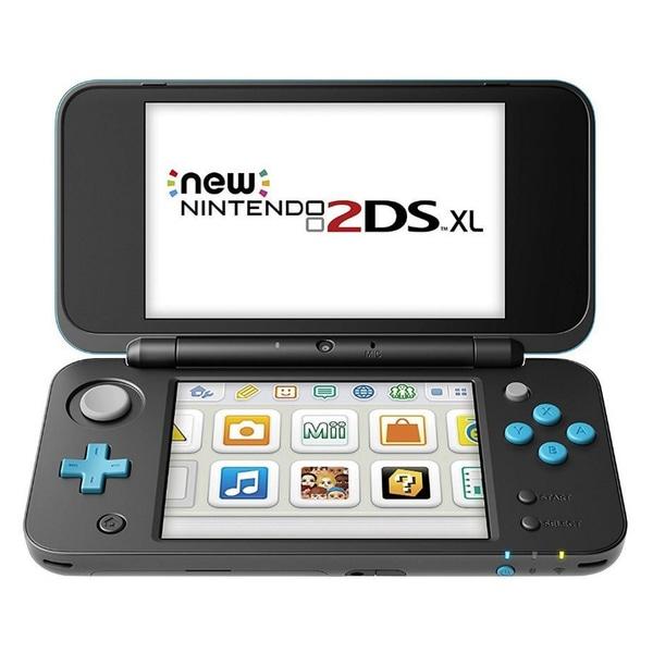 Nintendo New 2DS XL - diverse Farben