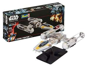 Star Wars Rogue One - Y-Wing Fighter (Revell 06699)