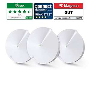 TP-Link Deco P7 Powerline WLAN Mesh Set  bis 570m2
