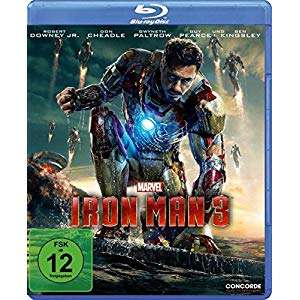 Amazon: 10 Blu-rays für 50 EUR