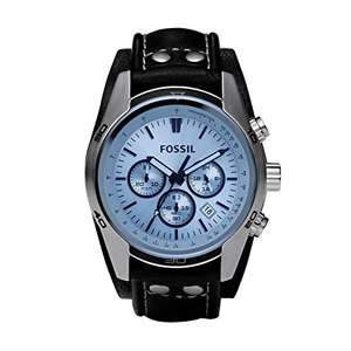 Fossil Coachman Herren-Armbanduhr