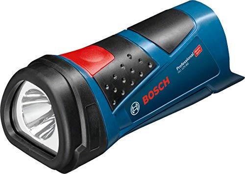 Bosch Professional Akku Taschenlampe GLI 12V-80 (ohne Akku)
