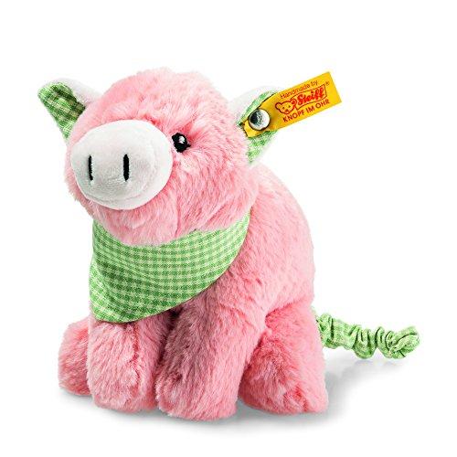 Steiff Happy Farm Piggilee Zappelschwein 18cm (241192)