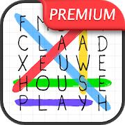 Word Search Premium für Android kostenlos