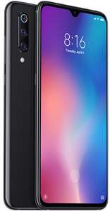 "Xiaomi Mi 9 6GB / 64GB (6,4"" FHD Display, Snapdragon 855, Adreno 640, MIUI 10)"