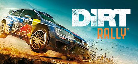 DiRT Rally (PC/Mac/Linux)