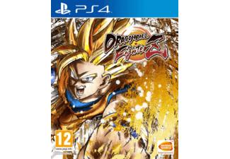 Dragonball Fight Z (Playstation 4)