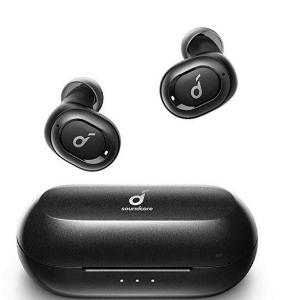 BESTPREIS: Anker Soundcore Liberty Neo Bluetooth Kopfhörer