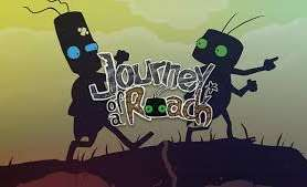 Journey of a Roach (PC)