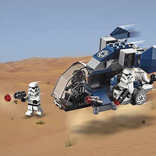 LEGO Star Wars 75262 - Imperial Dropship, 20 Jahre LEGO Star Wars, Bauset