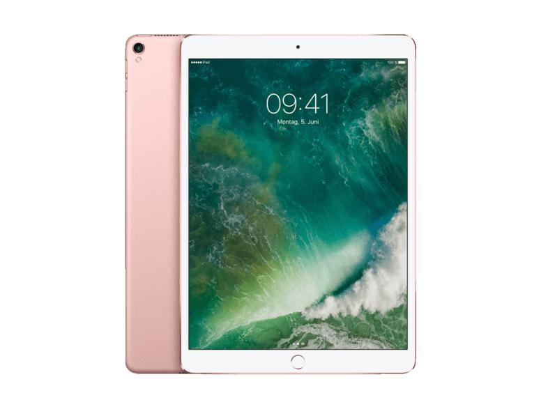 "APPLE iPad Pro 10.5"" Wi-Fi + Cellular 512 GB Rosegold (MPMH2FD/A)"