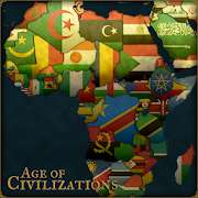 Age of Civilizations Afrika für Android
