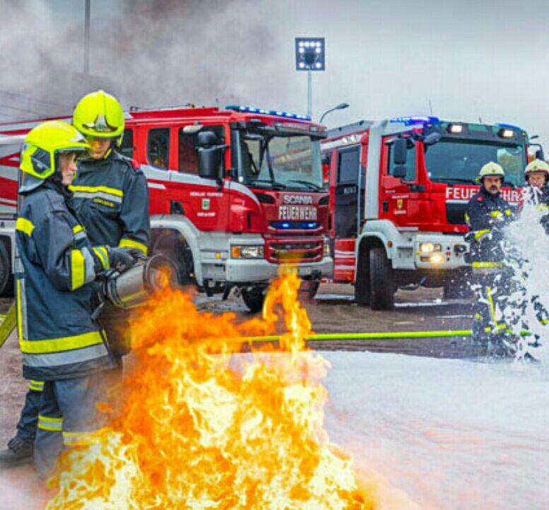 [Event Tipp NÖ] KAT19 NÖ Feuerwehr Leistungsschau am 21.09. (mit aktiver Mitwirkung)