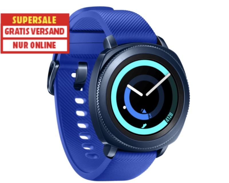SAMSUNG Smartwatch Gear Sport SMR600