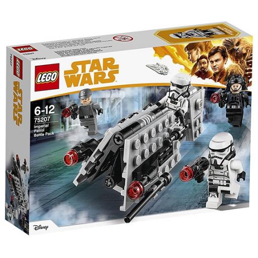 Lego Star Wars Sets zum Guten Preis
