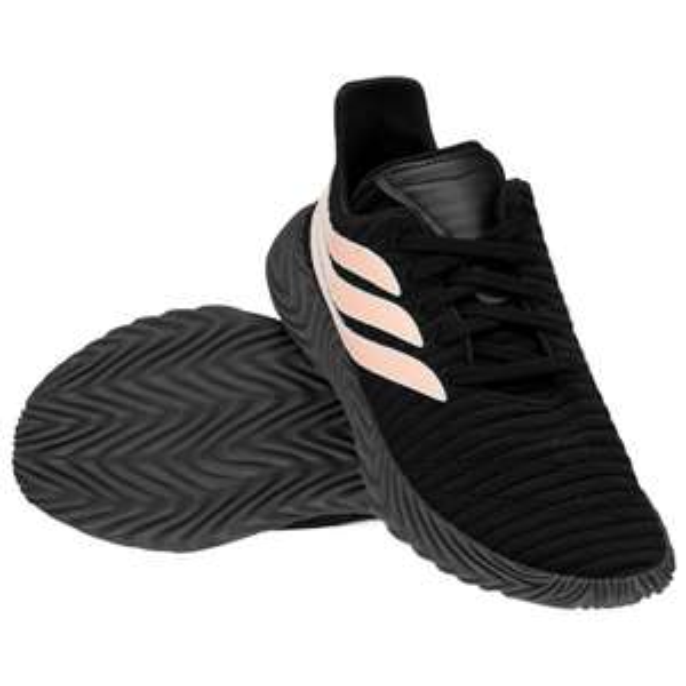 Adidas Originals Sobakov Sneaker in zwei verschiedenen Styles