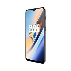 [Amazon.es] OnePlus 6T / Dual Sim / 256 GB / 8 GB RAM / Midnight Black