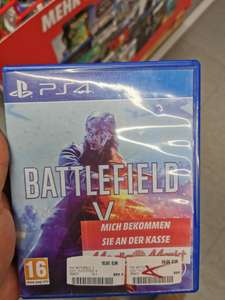 [PS4] Battlefield 5 ( Lokal MM Floridsdorf)