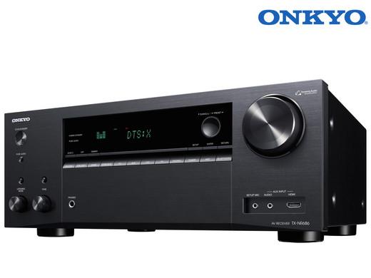 Onkyo TX-NR686 7.2-Netzwerk-Receiver