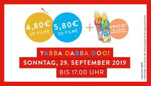 CiNEPLExx - FAMILY DAY IM SEPTEMBER