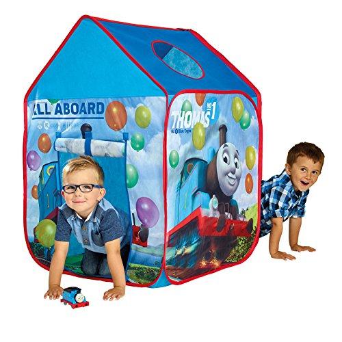 Thomas und Freunde Pop Up Spielzelt