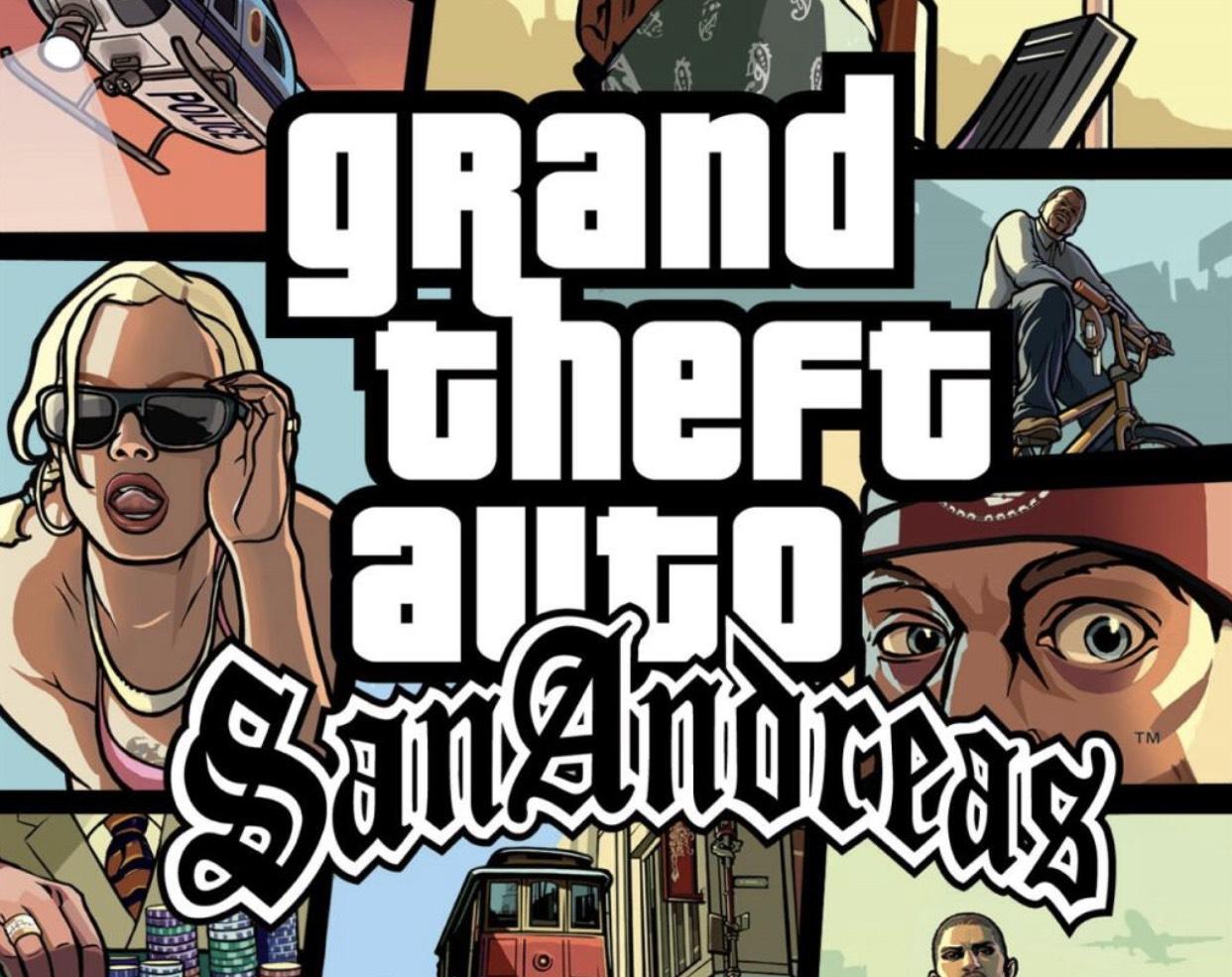 GTA: San Andreas GRATIS in neuem Rockstar Launcher (Windows)
