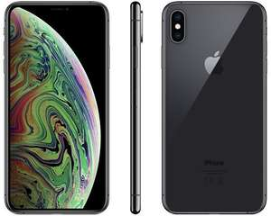 Apple iPhone XS Max 512GB Spacegrau