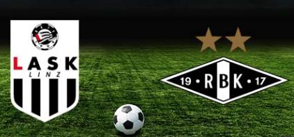 GRATIS Eintritt für Schüler u Lehrlinge - Europa League - LASK : Rosenborg Trondheim - 19.9.2019