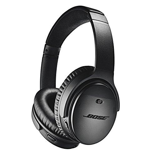 Bose QuietComfort 35 II Bluetooth Kopfhörer