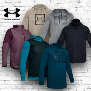 Under Armour  Hoody Sale + Gratis Versand